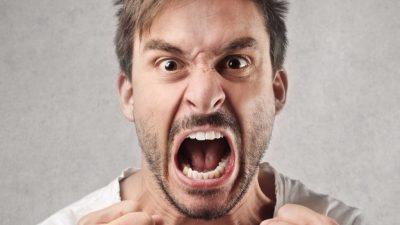 О работе с гневом (злостью) в рамках сессии в подходе Питера Левина «Соматическое переживание»