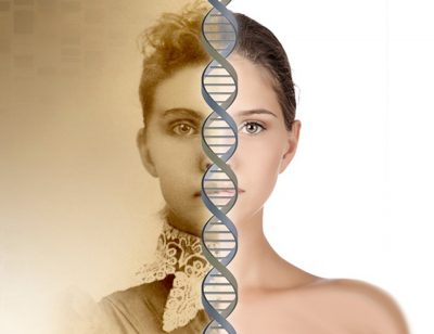 Генетическая память («родовая память», «память предков») доказана учёными