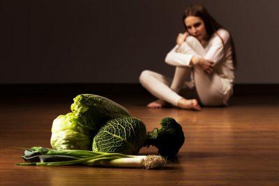Взаимосвязь нарушения пищевого поведения и сексуальной дисфункции